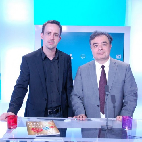 France 3 Normandie, émission 9h50 le matin